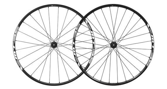 "Shimano MTB WH-MT35 wiel 26"" zwart"